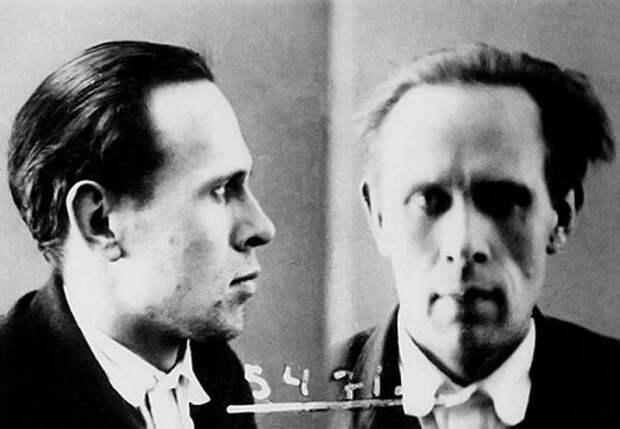 Даниил Хармс: почему следователи НКВД отказывались допрашивать советского писателя