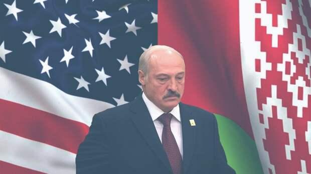 Америка защитит Белоруссию от агрессии
