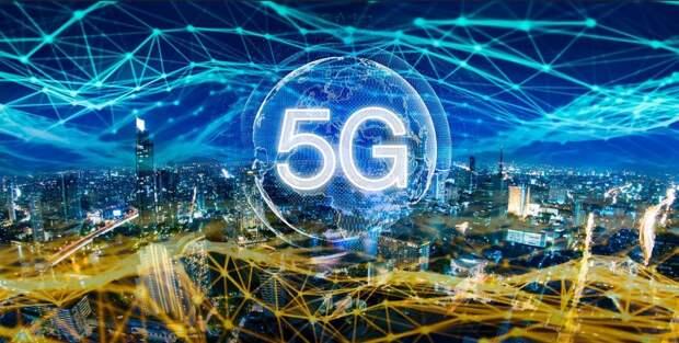 Удивительные перспективы 5G-сетей