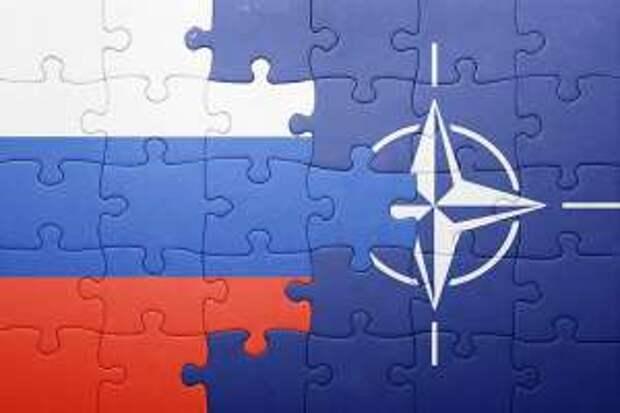 Россия разрывает контакты с НАТО