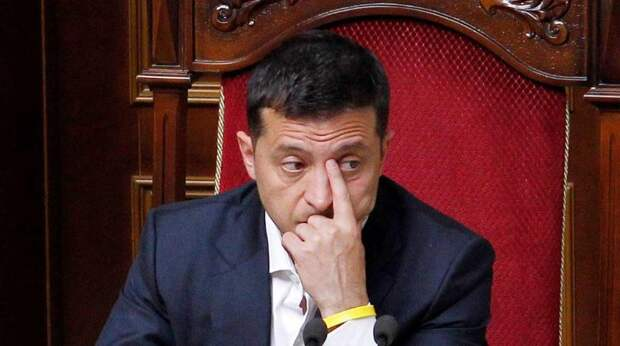 Всё! Киев сдался! Украина официально перешла под внешнее управление!