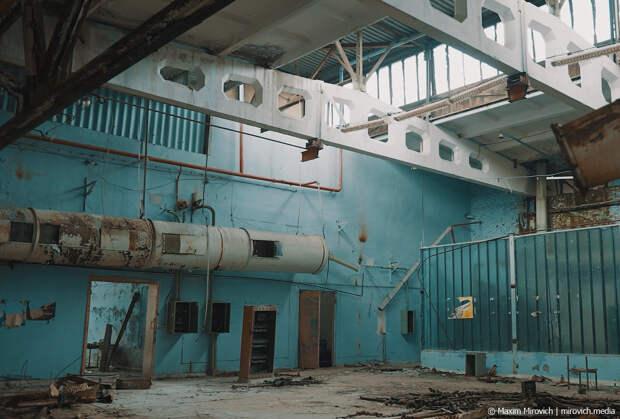 Новый фильм о секретных лабораториях Чернобыля!