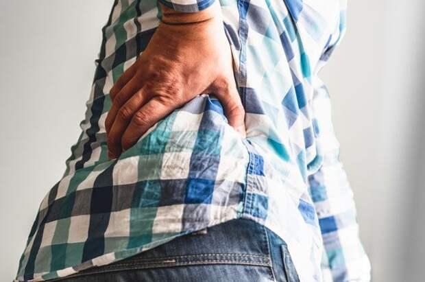 Ой, болит! 6 повседневных привычек, которые убивают нашу спину