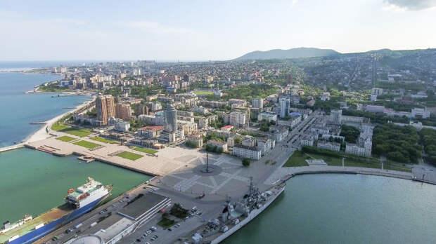 Новороссийск стал первым умным городом на Черноморском побережье с помощью «Ростелекома»