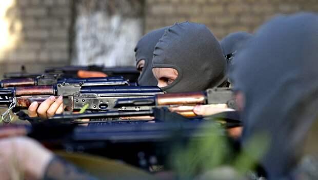 Армия Новороссии: между «Минском» и Киевом