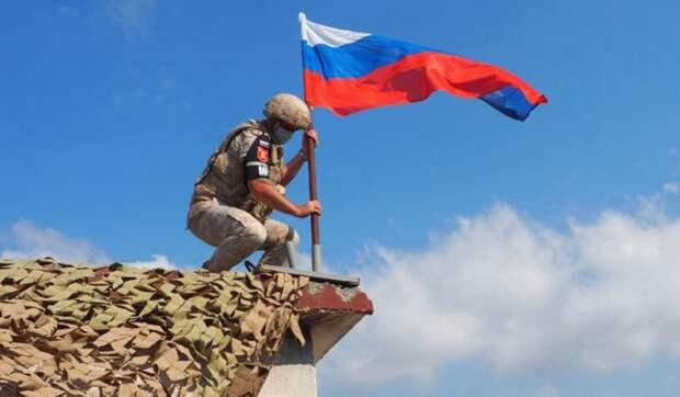"""РФ подаёт сигнал Байдену: """"Как ты ни брыкайся, из Сирии мы вас выдавим"""""""