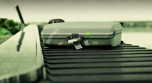 Etihad Airways запускает инновационную систему управления багажом