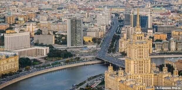 Собянин: Социальная направленность бюджета Москвы будет усилена. Фото: Фото: Е. Самарин mos.ru