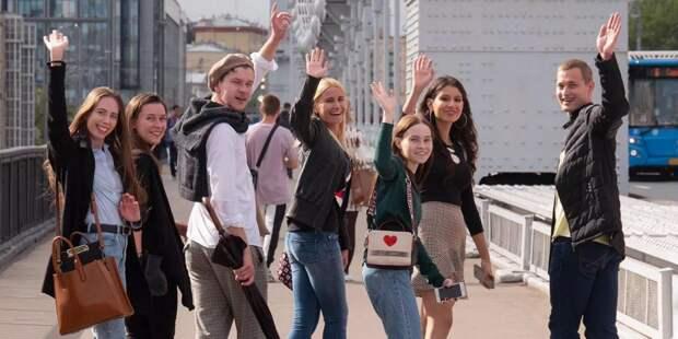 Сенатор Инна Святенко: Необходимо организовать единый молодежный проект между странами СНГ
