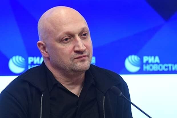 Гоша Куценко вступился за Ефремова