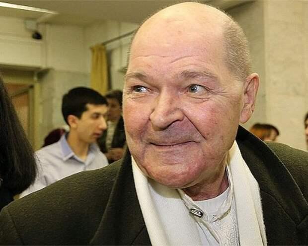 Карен Шахназаров рассказал о смерти актера Алексея Жаркова