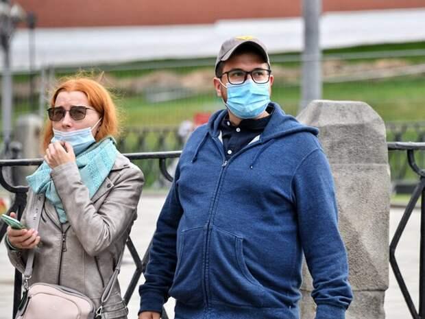 Эксперт рассказал, когда в России может сформироваться коллективный иммунитет к COVID-19