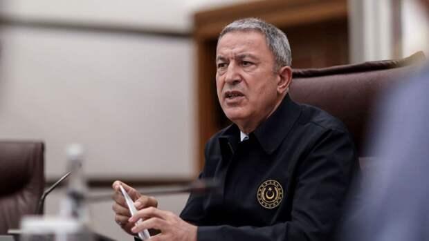 Помощь со стороны: может ли Турция ввести войска на Кавказ