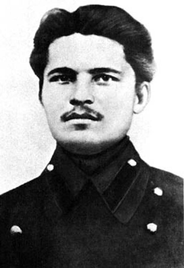 За что убили Кирова?