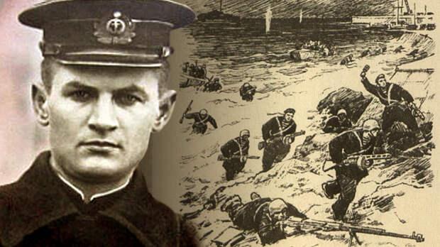 Десант смерти Константина Ольшанского: Сгорели заживо, но открыли путь на Одессу