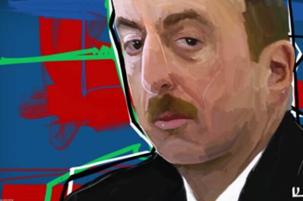 Нагорный Карабах: первые поражения Алиева