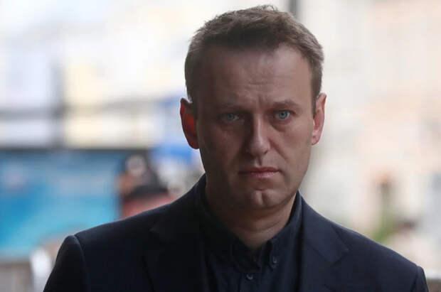 «Отравление» Навального не более чем провокация, сообщили в МВД РФ