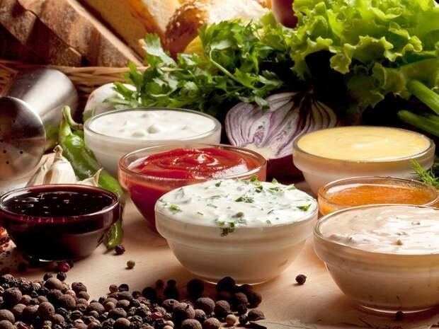 5 лучших рецептов соусов для шашлыка