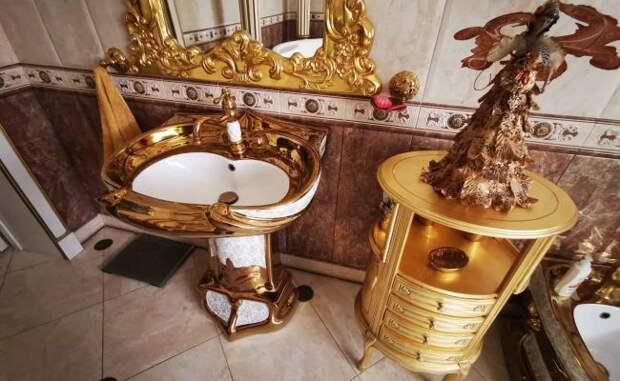 Золотые унитазы: задержана вся верхушка УГИБДД Ставропольского края