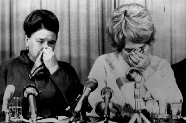 Жены предателей Родины: как с ними поступали в СССР