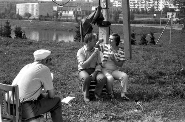 """Фотографии со съемочной площадки фильма """"Опасно для жизни"""" (1985)"""