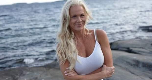 Пользователи сети отыскали эротическое видео с мамой Греты Тунберг