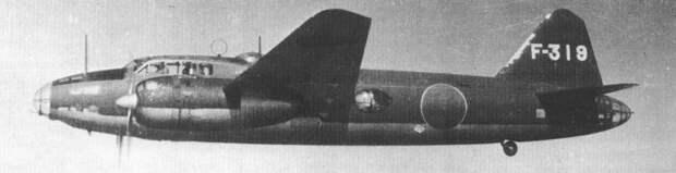 G4M из состава 4-й авиагруппы, 1942 год. ww2db.com - «Неистовые орлы» в стране кенгуру | Warspot.ru