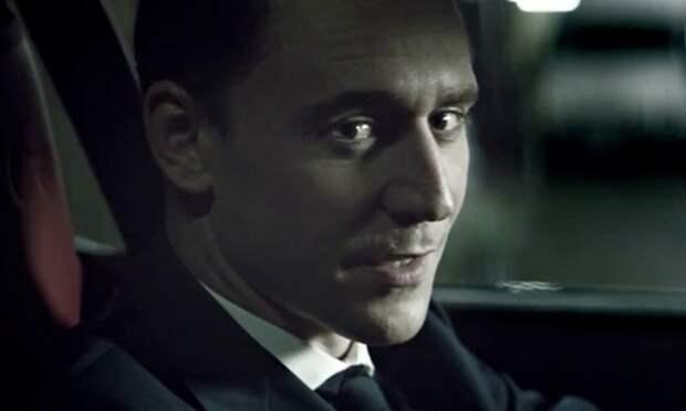 Британские власти забанили рекламу со звездой «Тора»