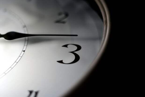 10 потрясающих фактов, которых мы не знали о времени
