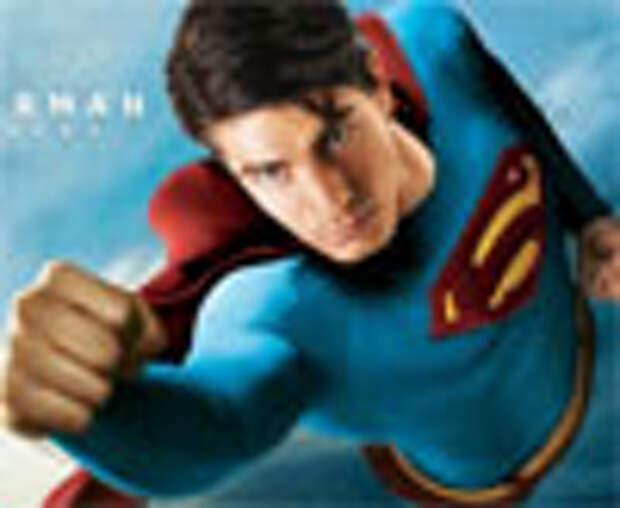 Супермен не спасет мир от загрязнения