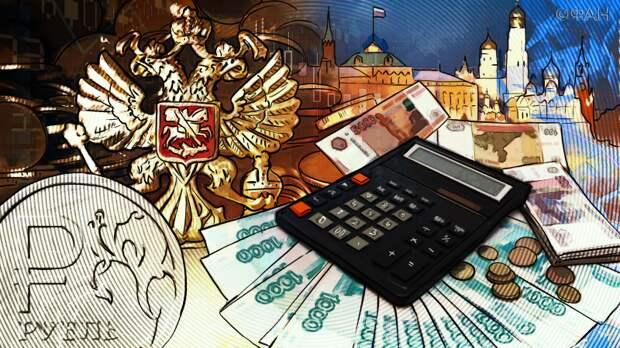 Масленников: экономика России на фоне COVID-19 сможет продержаться до конца года