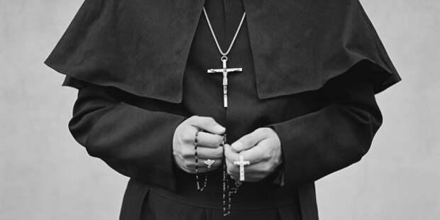 Американские священники надругались над детьми и не будут наказаны