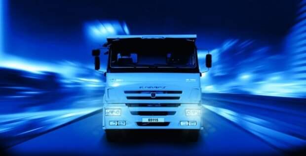 КАМАЗ набрал заказы на грузовики на июнь только на 7 рабочих дней