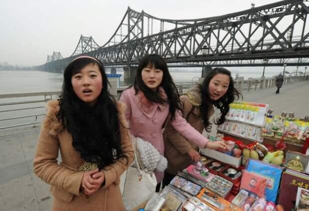 Запреты в Северной Корее