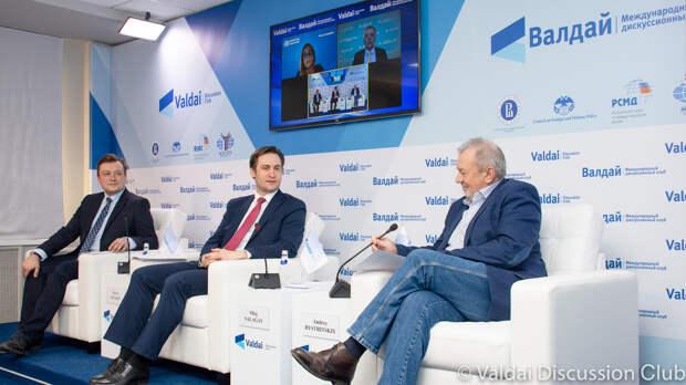 Преодолеть идеальный шторм: Россия на передовой борьбы с неинфекционными заболеваниями