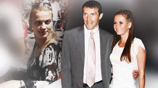 Как выглядят жены русского хоккеиста Дацюка. Легендарный форвард был женат дважды и воспитывает троих детей: фото