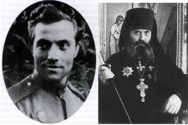 Архимандрит Алипий (в миру Иван Михайлович Воронов)