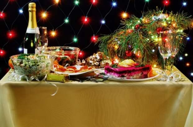 Знак качества. Как выбрать продукты для новогоднего стола?