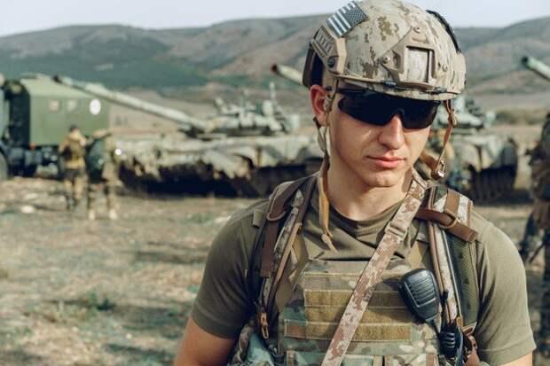 НАТО готовит крупнейшие за 30 лет учения
