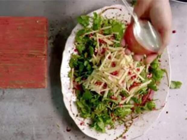 Блюда из сыра Камамбер — Рецепты Джейми Оливера