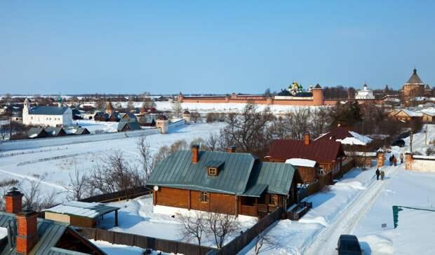 «Единая Россия» предлагает сделать ипотеку на строительство частных домов доступнее