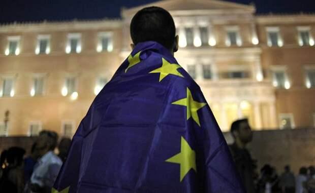 По Европе бродит призрак 1968-го