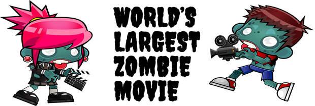 Дети со всего мира могут снять кино про зомби