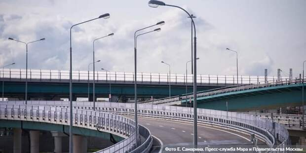 Москве удалось переломить ситуацию с загрязнениями воздуха – Кульбачевский. Фото: Е. Самарин mos.ru