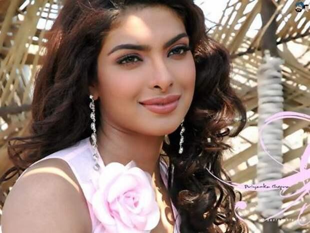 Чем занимается победительница конкурса «Мисс мира — 2000» Приянка Чопра