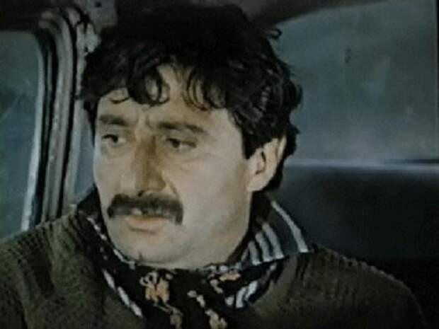 Гиви Берикашвили актеры, история, кино