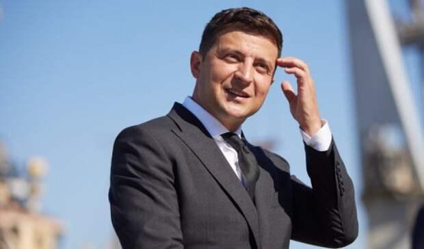 Зеленский отказался от визита в Белоруссию