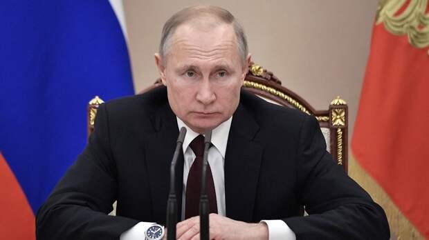 Песков назвал главную тему для Путина на саммите G20