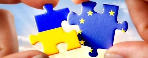 В Европе явно начался период осмысления того, что она накуралесила на Украине