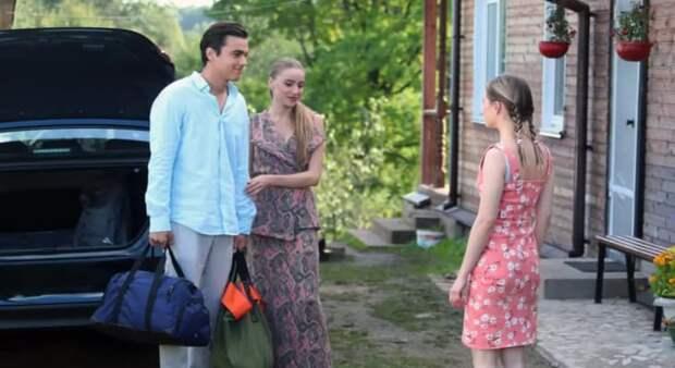 Испытания, обиды и разочарования: актеры сериала «Перекати-поле»
